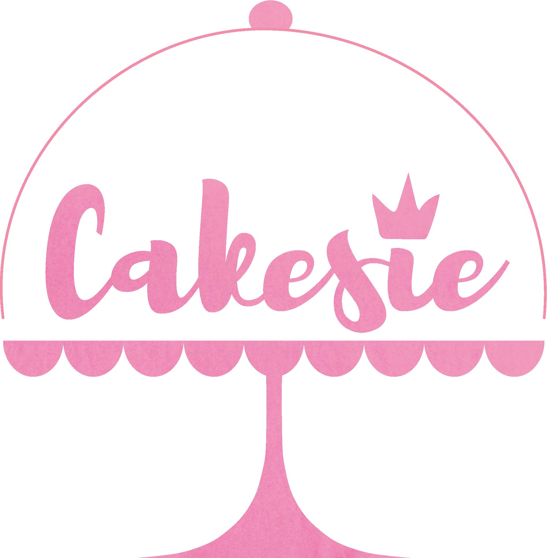 Cakesie logo
