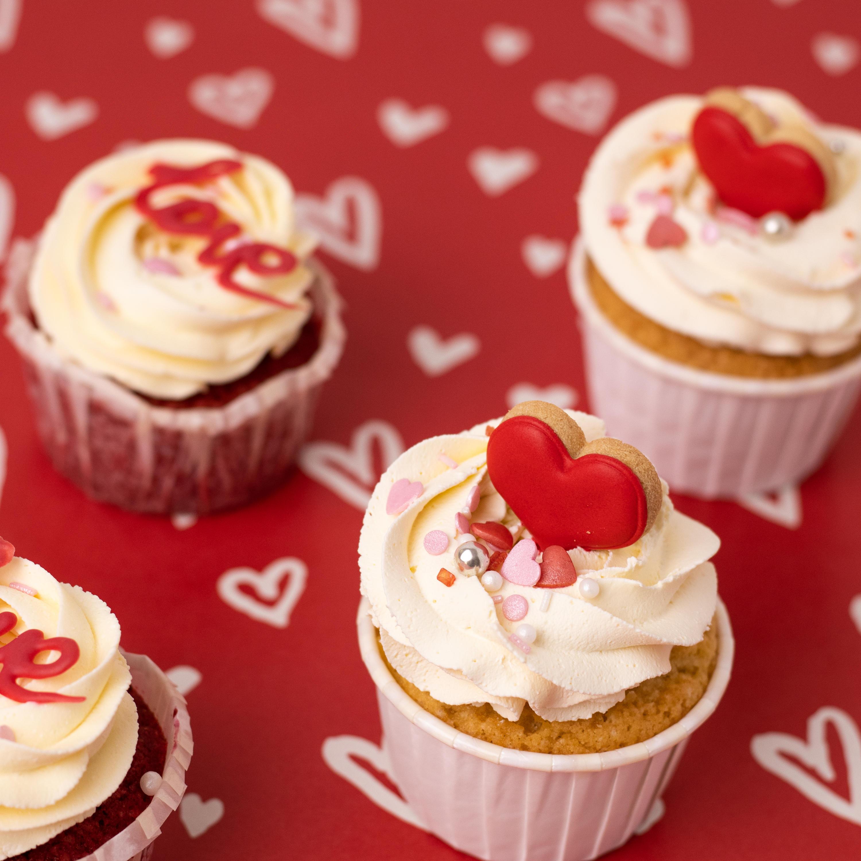 Love Cupcakes Box - AUSVERKAUFT