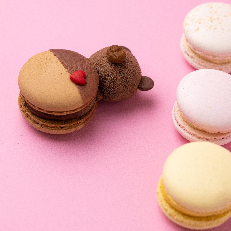 Macaron Bärli